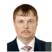 ВЛАДИМИР КОМЛЕВ
